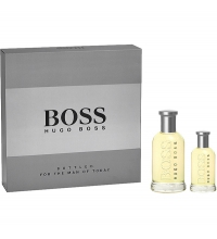 HUGO BOSS BOSS BOTTLED EDT 100 ML + EDT 30 ML SET REGALO
