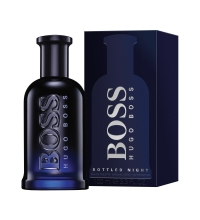 HUGO BOSS BOSS BOTTLED NIGHT EDT 100 ML