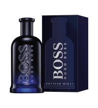 HUGO BOSS BOSS BOTTLED NIGHT EDT 200 ML