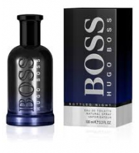 HUGO BOSS BOSS BOTTLED NIGHT EDT 30 ML VP.