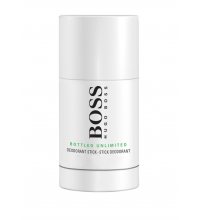 BOSS BOTTLED UNLIMITED DEO STICK 75 ML