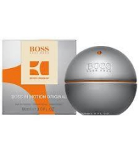 BOSS IN MOTION MEN EDT 40 ML