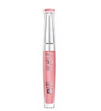 BOURJOIS 3D EFFECT GLOSS BARRA DE LABIOS LIQUIDA 051 ROSE CHIMERIC