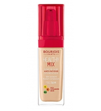 BOURJOIS HEALTHY MIX FOUNDATION FONDO MAQUILLAJE 052 30 ML