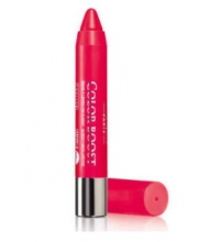 BOURJOIS COLOR BOOST LIPSTICK BARRA DE LABIOS 05 RED ISLAND