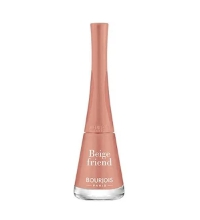 BOURJOIS 1 SECONDE ESMALTE DE UÑAS 04 BEIG FRIEND