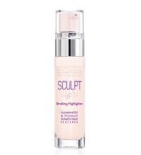 BOURJOIS FACE PRIMER SCULP LIGHT 15ML