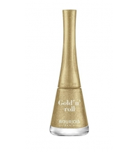 BOURJOIS 1 SECONDE ESMALTE DE UÑAS 05 GOLD N ROLL