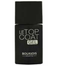 BOURJOIS LE TOP COAT COLOR LOCK BASE TRANSPARENTE