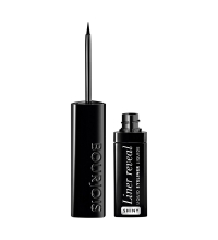 BOURJOIS LINER REVEAL EYELINER LIQUIDO 01 SHINY BLACK