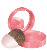 BOURJOIS LITTLE ROUND COLORETE 42 FRAICHEUR DE ROSE