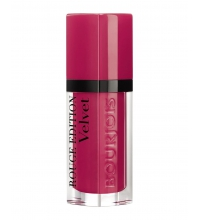 BOURJOIS ROUGE EDITION  VELVET BARRA DE LABIOS 013 FUCHSIA 7.7ML
