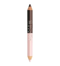 BOURJOIS TOUCH DUO EYE PENCIL BROW 023