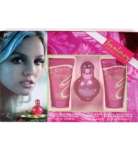 BRITNEY SPEARS FANTASY EDP 30ML+B/SOUFFLE 50ML+S/G 50ML