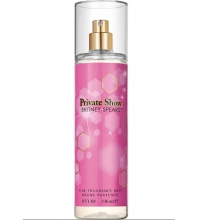 BRITNEY SPEARS PRIVATE SHOW FINE FRAGANCE MIST 236 ML