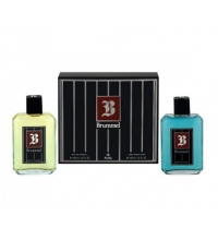 BRUMMEL EDC 125 ML +A/SHAVE 125 ML SET REGALO
