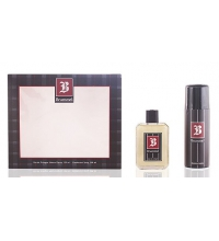 BRUMMEL EDC 125 ML + DEO VAPO 200 ML SET REGALO