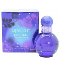 BRITNEY SPEARS MIDNIGHT FANTASY EDT 30 ML