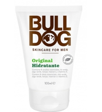 BULLDOG ORIGINAL CREMA HIDRATANTE 100ML