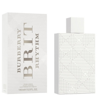BURBERRY BRIT RHYTHM WOMAN BODY LOTION 150 ML