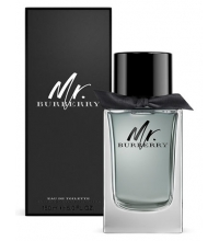 BURBERRY MR. BURBERRY EDT 150 ML