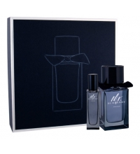 BURBERRY MR. BURBERRY INDIGO EDT 100 ML + EDT 30 ML SET REGALO