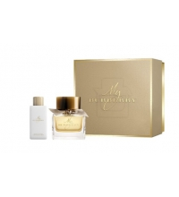 BURBERRY MY BURBERRY EDP 50 ML + B/L 75 ML SET REGALO