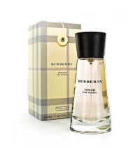 BURBERRY TOUCH FOR WOMEN EDP 100 ML VP.