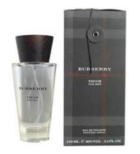 BURBERRY TOUCH FOR MEN EDT 100 ML