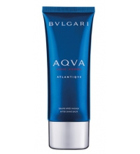 BVLGARI AQVA ATLANTIQUE SHOWER GEL 200ML