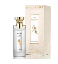 BVLGARI EAU PARFUMÉE AU THE BLANC EDC 75 ML