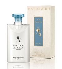 BVLGARI EAU PARFUMÉE AU THE BLEU BODY LOCION 200 ML