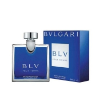 BVLGARI BLV POUR HOMME AFTER SHAVE EMULSION 100 ML
