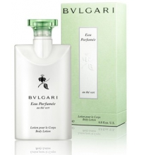 BVLGARI EAU PARFUMÉE AU THE VERT BODY LOTION 200 ML