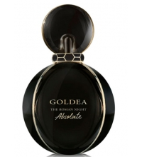 BVLGARI GOLDEA THE ROMAN NIGHT ABSOLUE