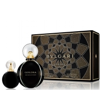 BVLGARI GOLDEA THE ROMAN NIGHT EDP 50 ML + EDP 15 ML SET REGALO
