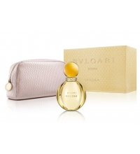 BVLGARI GOLDEA FEMME EDP 90 ML + NECESER SET REGALO