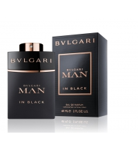 BVLGARI MAN IN BLACK EDP 60 ML