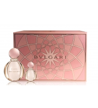 BVLGARI GOLDEA ROSE EDP 50 ML + EDP 15 ML SET