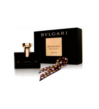BVLGARI SPLENDIDA JASMIN NOIR EDP 100 ML + PAÑUELO SET REGALO