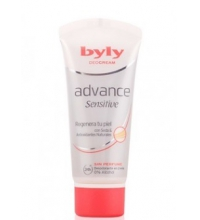 BYLY DESODORANTE CREMA SENSITIVE 50 ML