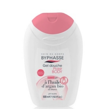 BYPHASSE ARGAN BIO GEL DE DUCHA 500ML