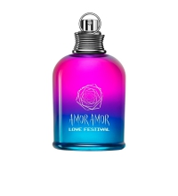 CACHAREL AMOR LOVE FESTIVAL EDT 100 ML VP.