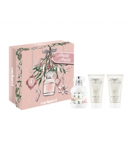 CACHAREL ANAIS ANAIS EDT 100 ML + BODY LOTION 2 X 50 ML SET REGALO