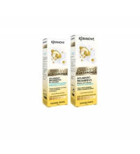 KERANOVE SPRAY A LA CAMOMILA 125 ML + CHAMPU A LA CAMOMILA 250 ML