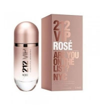 CAROLINA HERRERA 212 VIP ROSE EDP 125 ML VP.