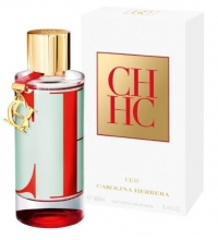 CAROLINA HERRERA CH L´EAU 100 ML 2017 EDITION