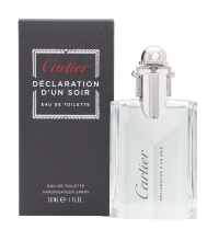 CARTIER DECLARATION D´UN SOIR EDT 30 ML VP.