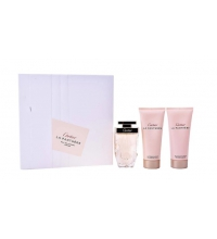 CARTIER LA PANTHERE LEGERE EDP 75 ML + BODY CREAM 100ML + SHOWER GEL 100ML SET REGALO