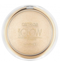 CATRICE HIGH GLOW  ILUMINADOR MINERAL 040 PEARL GLAZE PURE